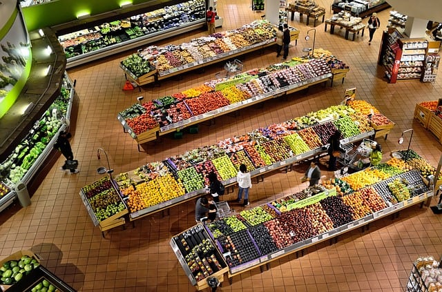 Amazing Grocery Stores – Appreciating Charleston