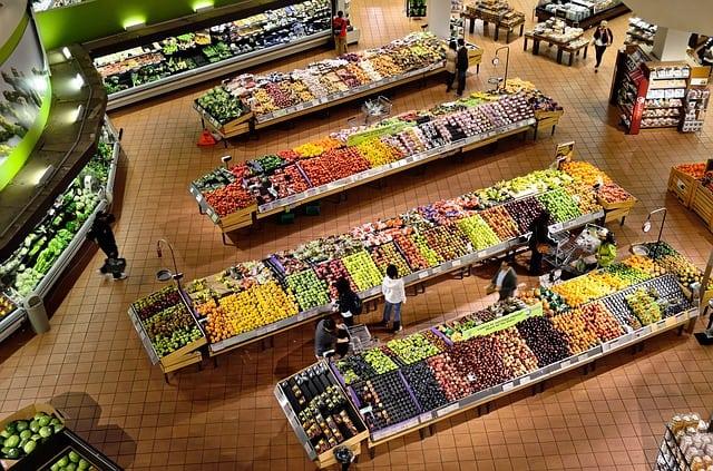 Amazing Grocery Stores – AppreciatingCharleston